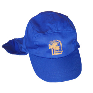 Cap - Royal Blue