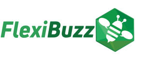FlexiBuzz Logo