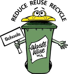 Waste Wise Accredited School