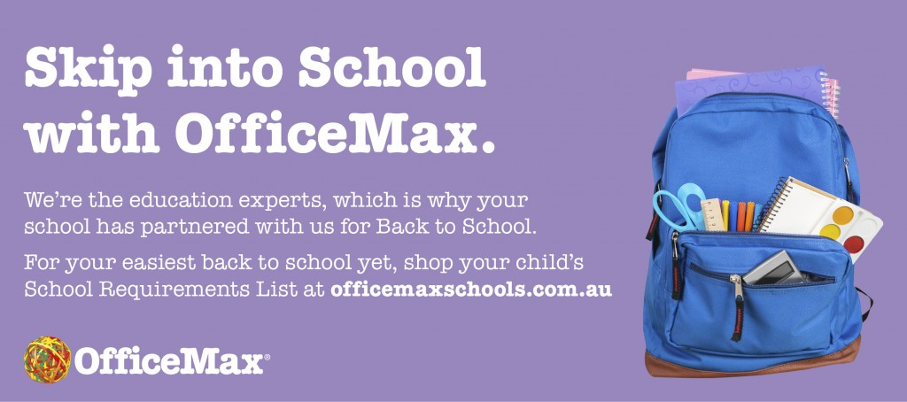 OfficeMax Schools