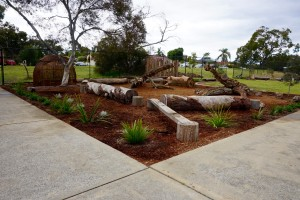 Nature Play Space